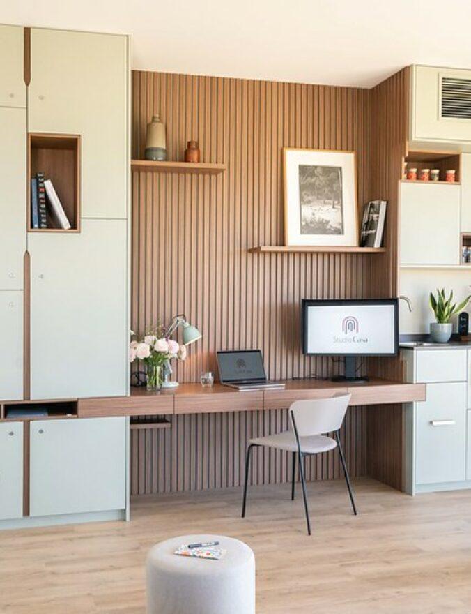 Salon du Studio casa